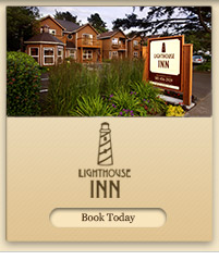 Lodging Specials at Lighthouse Inn