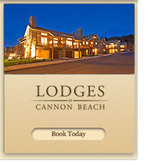 Lodging Specials at Lodges at Cannon Beach