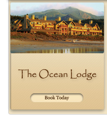 Lodging Specials at The Ocean Lodge
